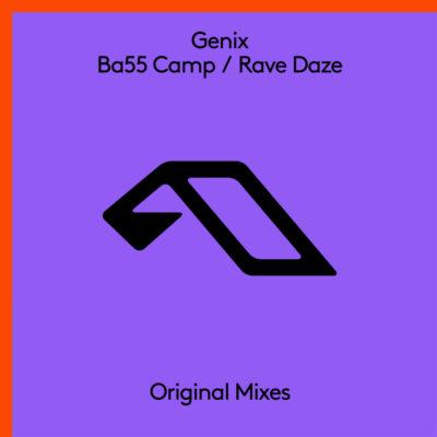 Genix - Ba55 Camp / Rave Daze