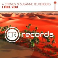 4 Strings & Susanne Teutenberg - I Feel You