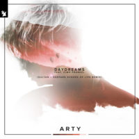 ARTY feat. Cimo Fränkel - Daydreams (Sultan + Shepard Echoes Of Life Remix)
