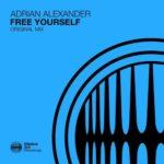 Adrian Alexander – Free Yourself