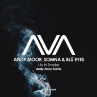 Andy Moor, Somna & BLU EYES - Up In Smoke (Andy Moor Remix)