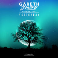 Gareth Emery & NASH feat. Linney - Yesterday