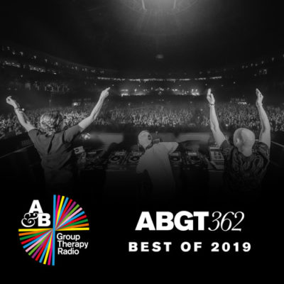 Group Therapy 362 - Best Of 2019 (03.01.2020) with Above & Beyond