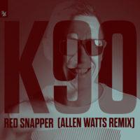K90 - Red Snapper (Allen Watts Remix)