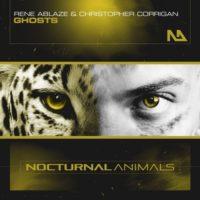 Rene Ablaze & Christopher Corrigan - Ghosts