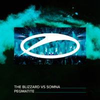 The Blizzard vs. Somna - Pegmatite