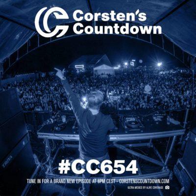 corstens countdown 654