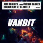 Alex M.O.R.P.H. feat. Cheryl Barnes – Sun Of Hidden Serenity