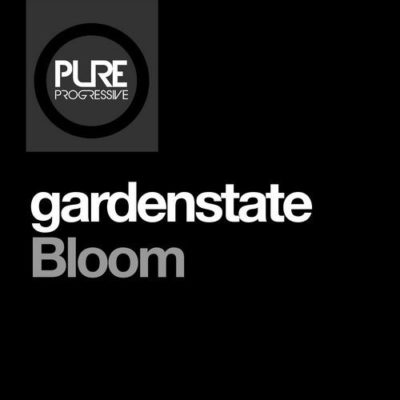 gardenstate - Bloom (incl. Solarstone Retouch)