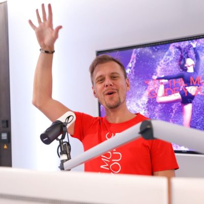 A State Of Trance 950 Part 3 (06.02.2020) with Armin van Buuren