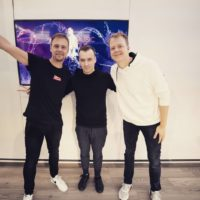 A State Of Trance 952 (20.02.2020) with Armin van Buuren & PROFF