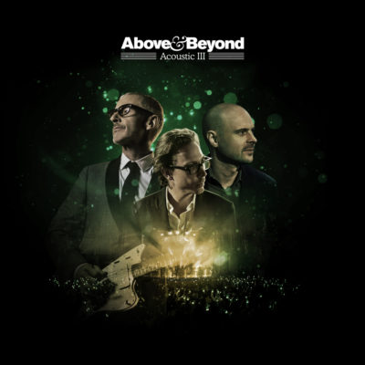 Above & Beyond - Acoustic III