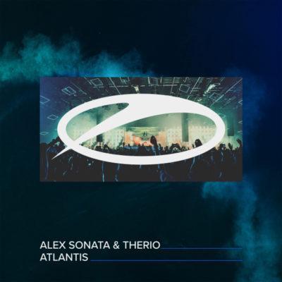 Alex Sonata & TheRio - Atlantis