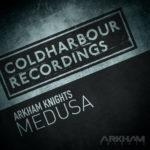 Arkham Knights – Medusa