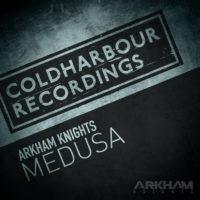 Arkham Knights - Medusa