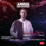 Armin van Buuren live at A State of Trance 950 (15.02.2020) @ Utrecht, Netherlands