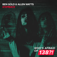 Ben Gold & Allen Watts - Stepback