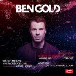 Ben Gold live at A State of Trance 950 (15.02.2020) @ Utrecht, Netherlands