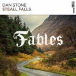Dan Stone – Steall Falls