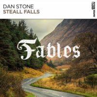 Dan Stone - Steall Falls