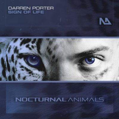 Darren Porter - Sign Of Life