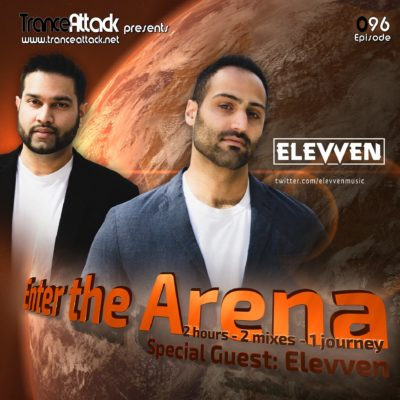 Enter The Arena 096: D-Vine Inc. & Elevven