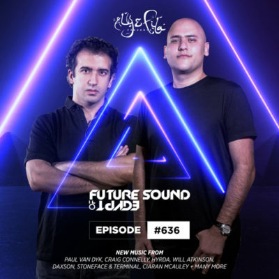 Future Sound of Egypt 636 (12.02.2020) with Aly & Fila