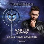Gareth Emery live at Transmission – Another Dimension (08.02.2020) @ Sydney, Australia