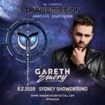 Gareth Emery live at Transmission – Another Dimension (08.02.2020) @ Sydney, Australia