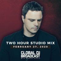 Global DJ Broadcast (27.02.2020) with Markus Schulz