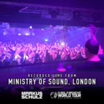 Global DJ Broadcast: World Tour – London (06.02.2020) with Markus Schulz