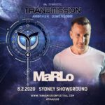 MaRLo live at Transmission – Another Dimension (08.02.2020) @ Sydney, Australia