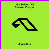 Mat Zo feat. GQ - The Next Chapter