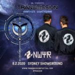 NWYR live at Transmission – Another Dimension (08.02.2020) @ Sydney, Australia