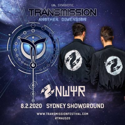 NWYR live at Transmission - Another Dimension (08.02.2020) @ Sydney, Australia