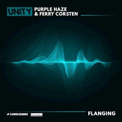 Purple Haze & Ferry Corsten - Flanging
