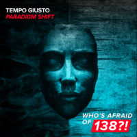 Tempo Giusto - Paradigm Shift