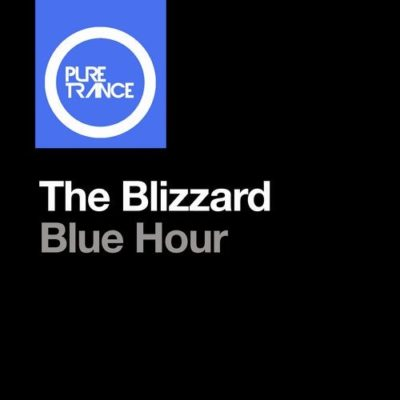 The Blizzard - Blue Hour (Solarstone Retouch)