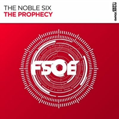 The Noble Six - The Prophecy