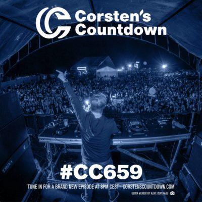 corstens countdown 659