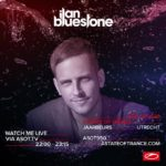 ilan Bluestone live at A State of Trance 950 (15.02.2020) @ Utrecht, Netherlands