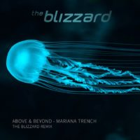 Above & Beyond - Mariana Trench (The Blizzard Remix)