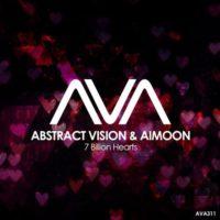 Abstract Vision & Aimoon - 7 Billion Hearts