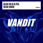 Alex M.O.R.P.H. – Blue Bird