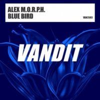 Alex M.O.R.P.H. - Blue Bird