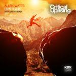 Allen Watts – Limitless (Steve Dekay Remix)
