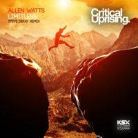 Allen Watts - Limitless (Steve Dekay Remix)
