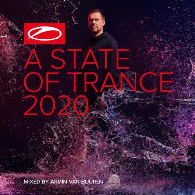 Armin van Buuren - A State of Trance 2020
