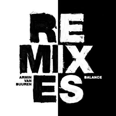 Armin van Buuren - Balance (Remixes) ile ilgili görsel sonucu