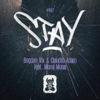 Bogdan Vix & Claudiu Adam feat. Mona Moua - Stay